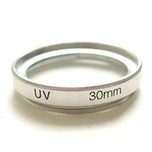 UV Filter F/ Sony DSCSX83 HDRCX110 HDRCX110L HDRCX110/L - $8.01