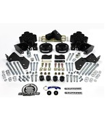 "Chevrolet Silverado 1500 2007-2013 Blk 6"" + 4.5"" Complete Body Lift Kit PRO - $839.95"