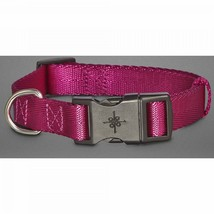 Good2Go Adjustable Berry Dog Collar, Large/X-Large By: Good2Go - $8.59