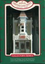 1986 - New in Box - Hallmark Christmas Keepsake Ornament Christmas Candy... - $19.79