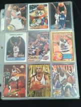 Vintage Lot 81 Charles Barkley NBA Basketball Trading Card image 9