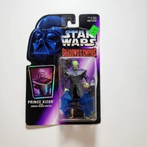 Star Wars: Prince Xizor - 1996 SOTE Action Figure Hasbro Kenner  - $9.89