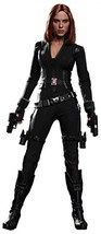 NEW Movie Masterpiece Captain AmericaWinter SoldierBLACK WIDOW 1/6Figure... - $270.78