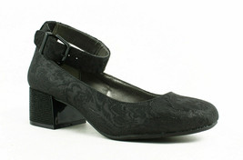 New Kenneth Cole Womens Rl07640fb Black Pumps Size 6.5 - €27,45 EUR
