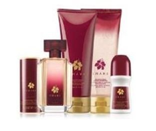 Primary image for AVON Imari 5-Piece Fragrance Layering Collection