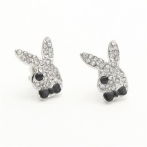 Ladies K-Pop BigBang Play Boy stud Earrings Brand New - $13.50