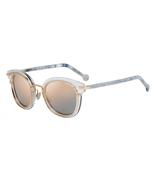 NEW Christian Dior ORIGINS 2 0900/OJ Rose Gold White Marble/Pink Sunglasses - $256.83