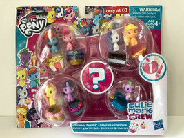 My Little Pony Cutie Mark Crew Series 1 Sparkly Sweets - HOT item! - $14.06