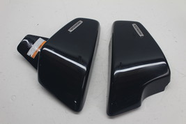 2006 Honda Shadow Vlx 600 Vt 600C Right Left Side Cover Panel Cowl Fairing - $77.55