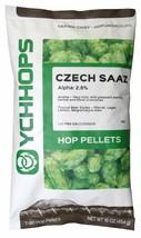 Czech Saaz Hop Pellets - 1 lb - $29.16