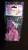 My Little Pony Cheerilee Dark Pink Purple With Pink Hair - $7.00