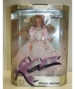 Spring Classic Special Edition Barbie Doll In Original Box Mattel !!RARE!! - $39.59