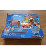 Nickelodeon Paw Patrol Light Up Zuma Puppy Dog Pup Pack New Missing Miss... - $15.00