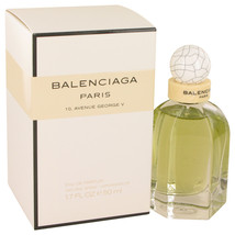 Balenciaga Paris Perfume 1.7 Oz Eau De Parfum Spray  image 4