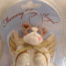 Memory Dog Angel Bulldog Ornament image 3