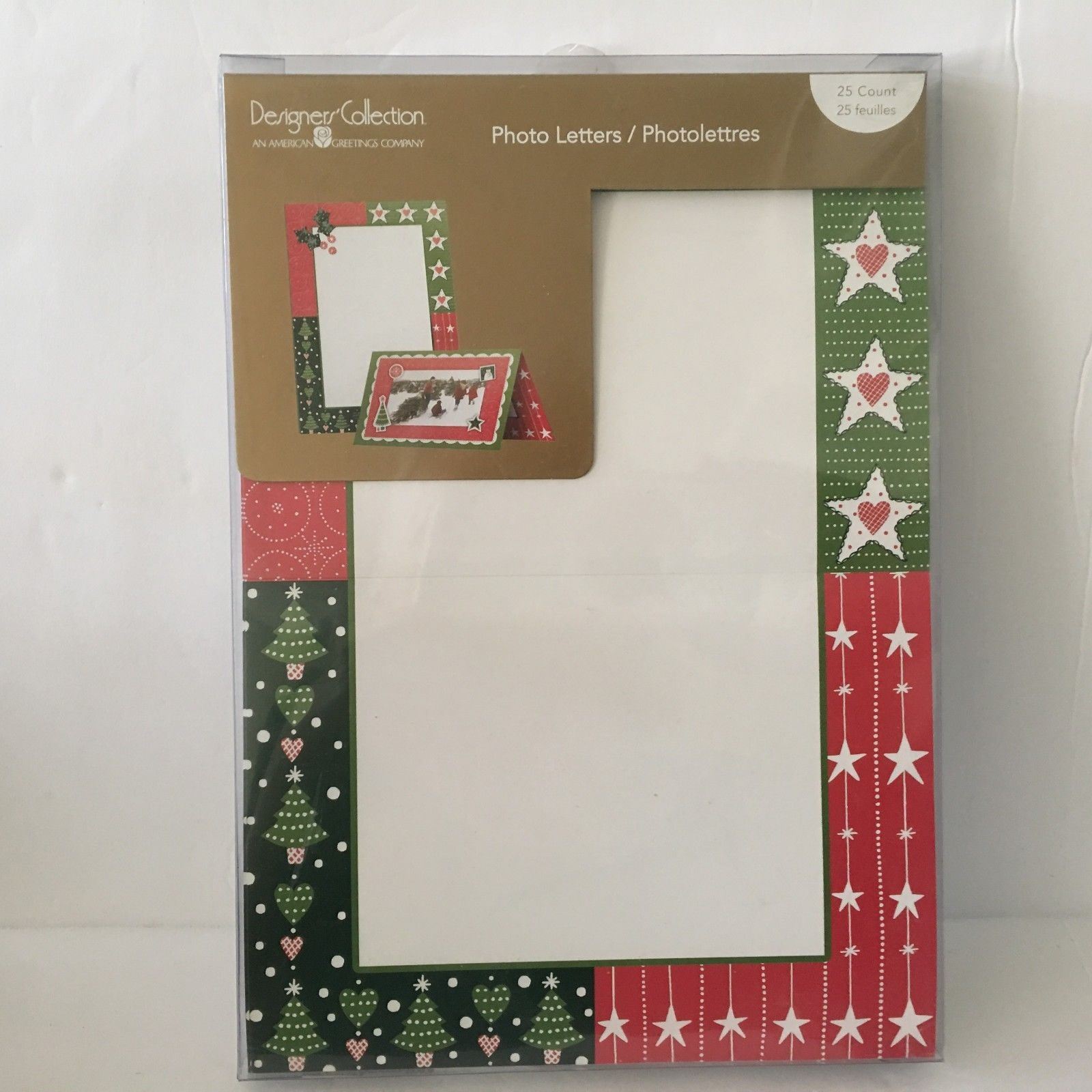 Photo Letter Christmas Cards Envelopes and 29 similar items