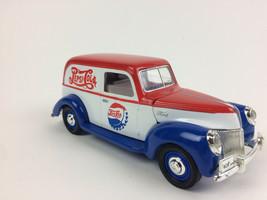 ERTL 1940 Panel Van Bank Pepsi Cola GD-6039 - $14.91