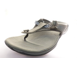 Merell Pansy Bungee Womens Thong Sandals J36634 Brown Size 5 - $48.95