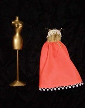 Dawn Dress & Dress Form Lot Topper 1970s - $16.99