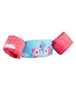 Puddle Jumper Kids Life Jacket - Coral Fish - 30-50lbs - $40.97