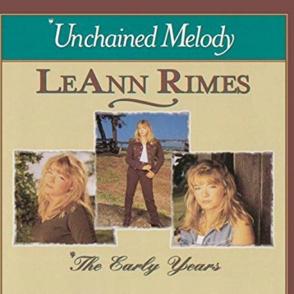 Early Years, The by LeAnn Rimes Cd