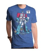 Official Transformers Autobot Optimus Prime is Back T-shirt S M L XL 2XL... - £12.42 GBP+