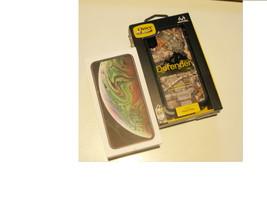 9.3/10 256gb  Unlocked A1921 Iphone Xs Max Bundle! - $789.99