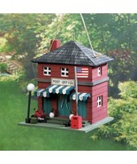 Birdhouse Post Office Bird House - $22.49