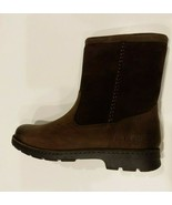 UGG FOERSTER WATER-PROOF LEATHER/ SHEEPWOOL WINTER BOOTS  1007796 - $99.00