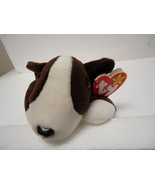 TY Beanie Baby Bruno The Dog 1997 with Tags - $5.93