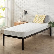 6 Inch Spring Mattress Narrow Twin/Cot Size/RV Bunk/Guest Bed - $97.51