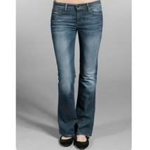 Joes Jeans Womens Size 31 Provocateur Ashley Boot Cut Denim Blue WA1645 ... - $24.98