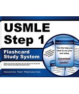 USMLE Step 1 Flashcard Study System: USMLE Test Practice Questions & Exa... - $130.00