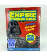 Funko Star Wars Empire Strikes Back I am your father Darth Vader XL T-Shirt - $9.99