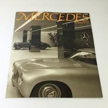 1983 Mercedes-Benz Volume VIII Dealership Car Auto Brochure Catalog - $9.45