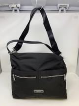 Kipling Crispin Shoulder Bag - Black - $128.00