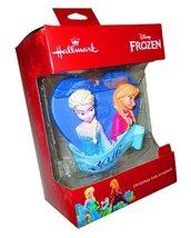 Hallmark Disney 2016 Frozen Elsa and Anna Christmas Ornament - $19.78