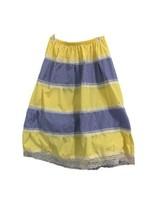 Salla 2 Aguas, Skirt Religión Yoruba - $26.73