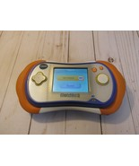 VTech MobiGo 2 Touch Learning System Blue Orange * No stylus * - $24.74