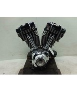 Harley Davidson Twin Cam 88 1450 ENGINE 1999 FLH TOURING ELECTRA GLIDE O... - $1,895.95