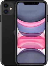 Boxed Sealed Apple iPhone 11 64GB (Black) - UNLOCKED - $845.00