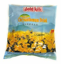 Gold Kili Instant Honey Chrysanthemum Drink (20 sachets) - $14.16