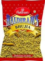 Haldiram's Bhujia , Savory Spices Beans & Gram Flour Noodles - 35.30oz, 1kg - £12.57 GBP