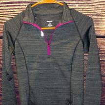 Reebok 1/4 zip sweatshirt - $19.35