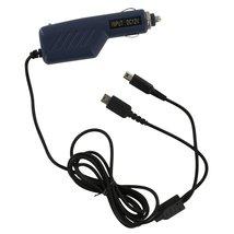 ZedLabz 12v car charger adaper for Nintendo DS Lite, DSi, 2DS & 3DS - Navy - $3.49