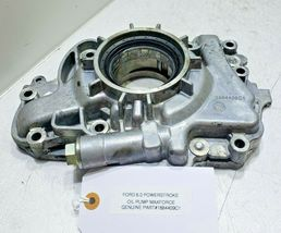 Front Cover Oil Pump LPOP Water Ford F250/F350 Powerstroke 6.0 1884409C1 image 7