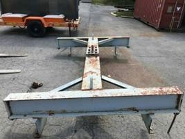 Crane Spreader Bar - $995.00