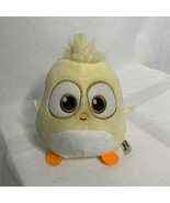 Angry Birds Hatchlings Yellow Stuffed Animal Plush 2018 Toy Factory Toy ... - $9.90