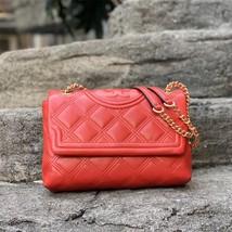 Tory Burch Fleming Soft Convertible Shoulder Bag - $396.00
