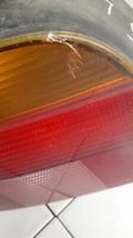 Driver Left Tail Light Sedan Fits 97-00 BMW 528i 286606 - $39.60